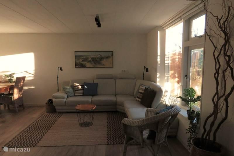 Vakantiehuis Nederland, Zeeland, Burgh Haamstede Appartement In de Boomgaard