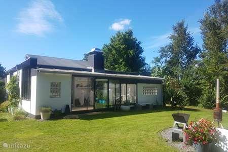 Vakantiehuis Nederland, Noord-Holland, Julianadorp aan Zee bungalow Like a Rolling Stone