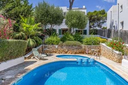 Vakantiehuis Spanje, Mallorca, Cala d`Or - villa Villa Cala d´Or