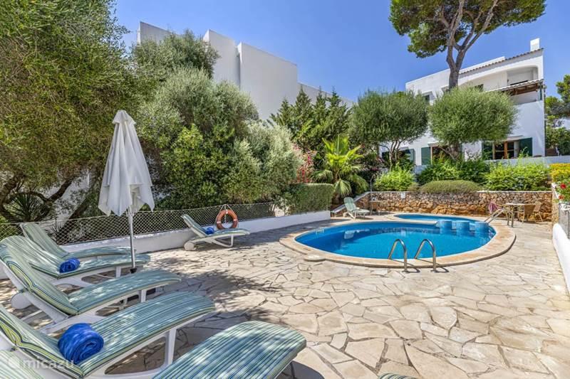 Vakantiehuis Spanje, Mallorca, Cala d`Or Villa Villa Cala d´Or