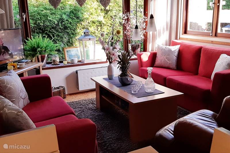 Vakantiehuis Nederland, Zeeland, Bruinisse Stacaravan Markus