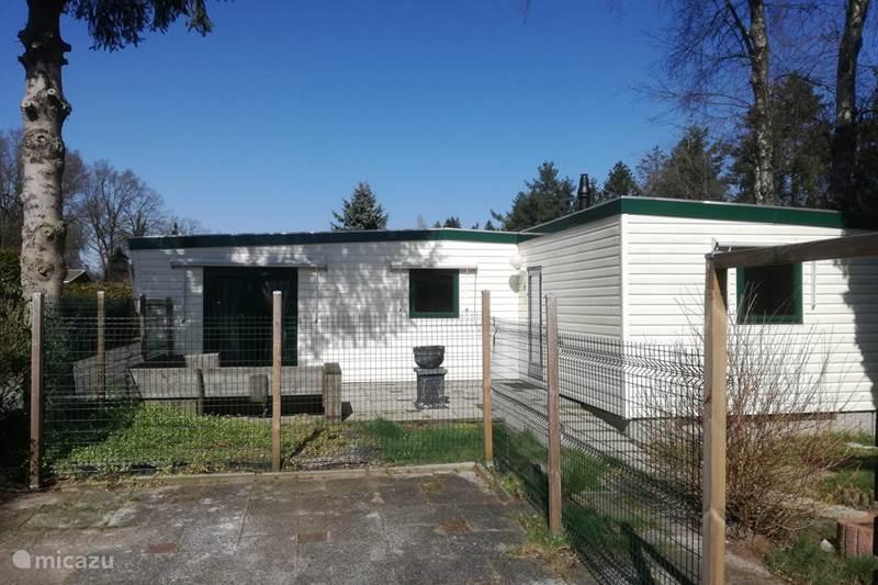 Vakantiehuis Nederland, Gelderland, Voorthuizen Chalet Royaal chalet compleet gemeubileerd