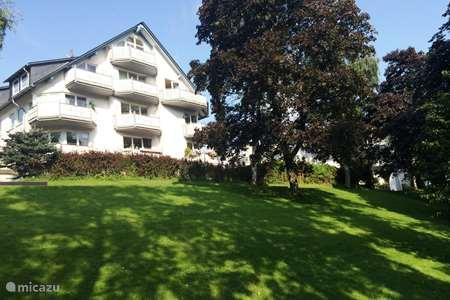 Vakantiehuis Duitsland, Sauerland, Schwalefeld - Willingen - appartement Kurpark Maisonnette