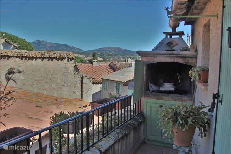 Vacation rental France, French Riviera,  Le Plan-de-la-Tour Apartment Apartment Rodica