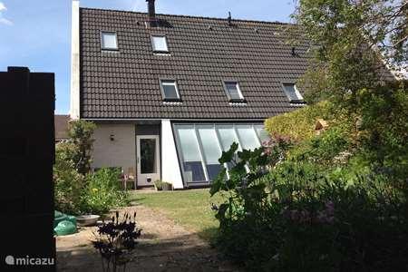 Vacation rental Netherlands, Groningen, Haren villa Kooiplaats