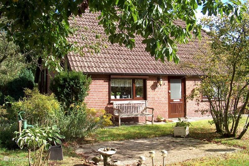 Vakantiehuis Nederland, Overijssel, Hellendoorn Vakantiehuis Veldkaante vakantiehuis Hellendoorn