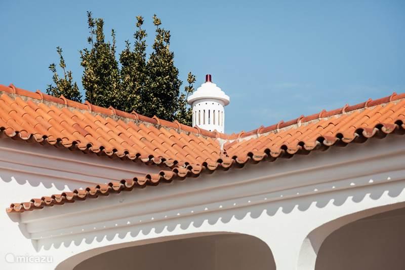 Vakantiehuis Portugal, Algarve, Vale do Garrão Villa Casa Figueiras - dicht bij strand