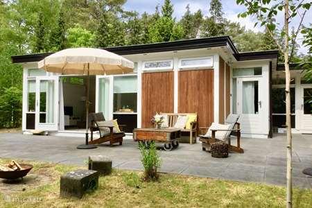 Vakantiehuis Nederland, Overijssel, Ommen bungalow Rabbit Hill-21