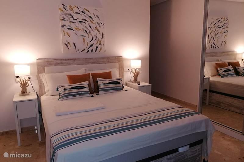 Vakantiehuis Spanje, Costa Blanca, El Campello Appartement Cala Esmeralda