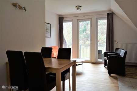Ferienwohnung Deutschland, Mosel, Ediger-Eller appartement B&B Moselliebe, 4P. Ap. mit 2sz.