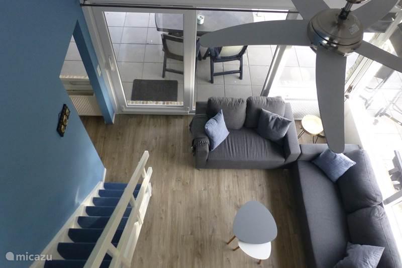 Vakantiehuis Nederland, Zeeland, Stavenisse Vakantiehuis Relaxt uitzicht