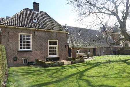 Vakantiehuis Nederland, Gelderland, Lochem - vakantiehuis De Ezelstal