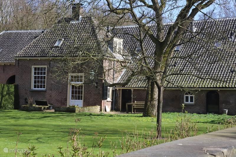 Vakantiehuis Nederland, Gelderland, Lochem Vakantiehuis De Ezelstal