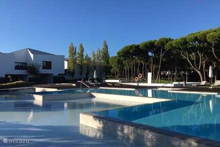 Vakantiehuis Portugal, Algarve, Praia da Falesia, Olhos de Agua villa Serenity First