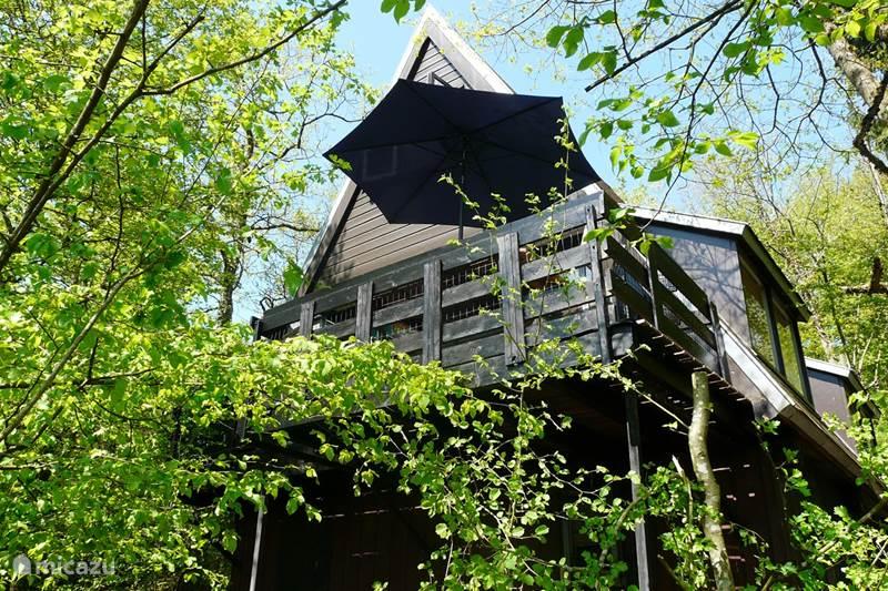 Vakantiehuis België, Ardennen, Durbuy Chalet Durbuy Chalet 65 Paloke