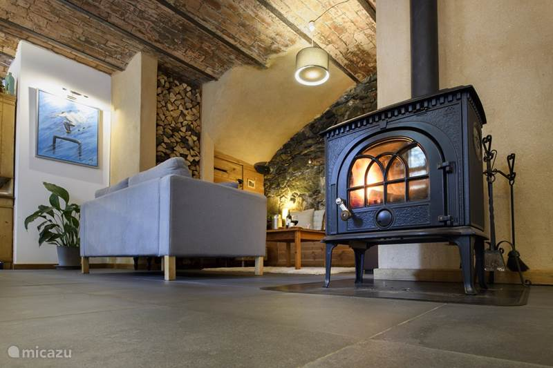Vakantiehuis Frankrijk, Isère, Vénosc Bed & Breakfast Driepersoonskamer (kamer 5)