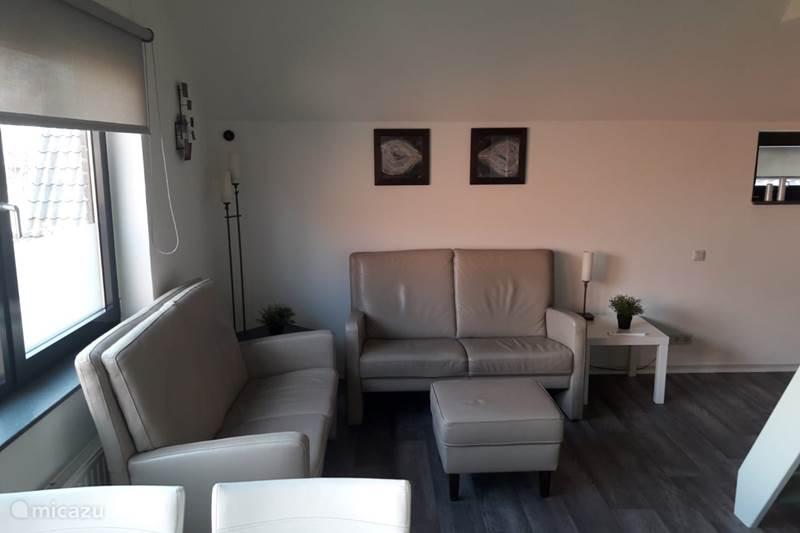 Vakantiehuis Nederland, Noord-Brabant, Elshout Appartement Appartement Polderzicht
