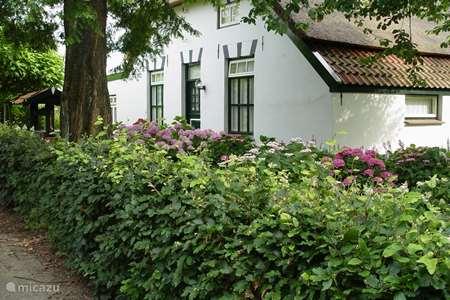 Vakantiehuis Nederland, Gelderland, Arnhem appartement Goltackers voormalig keuterboerderij