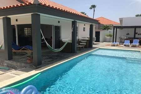 Ferienwohnung Aruba, Oranjestad, Oranjestad villa Casa Blenchi