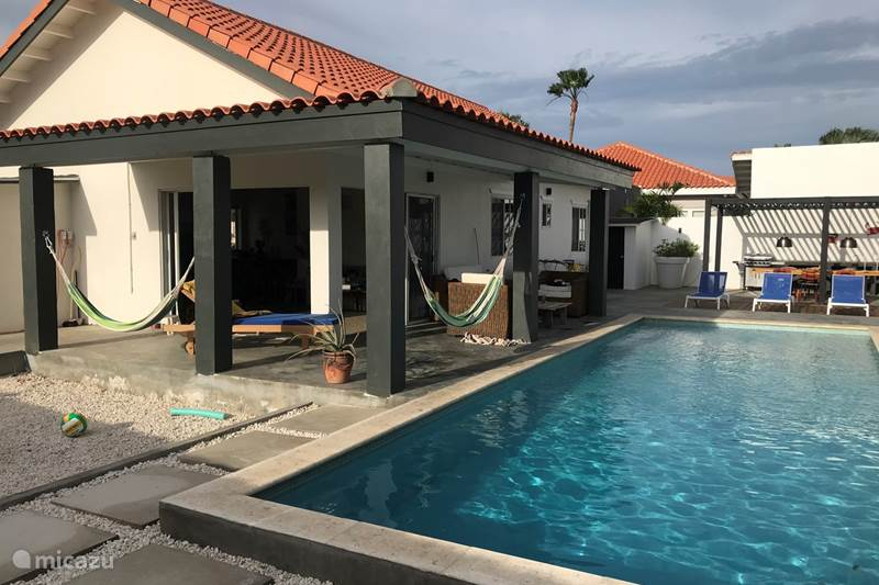 Vacation rental Aruba, Oranjestad, Oranjestad Villa Casa Blenchi