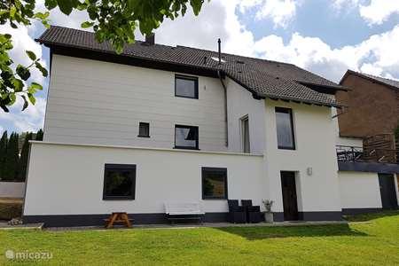 Ferienwohnung Deutschland, Eifel, Gerolstein appartement Dolce Vita Gerolstein - Dani