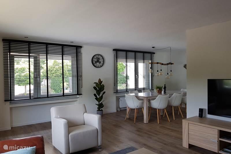 Vakantiehuis Duitsland, Eifel, Gerolstein Appartement Dolce Vita Gerolstein
