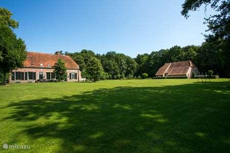 Vakantiehuis Nederland, Gelderland, Lievelde - boerderij Het Reirinck (1662) Het Landhuisje