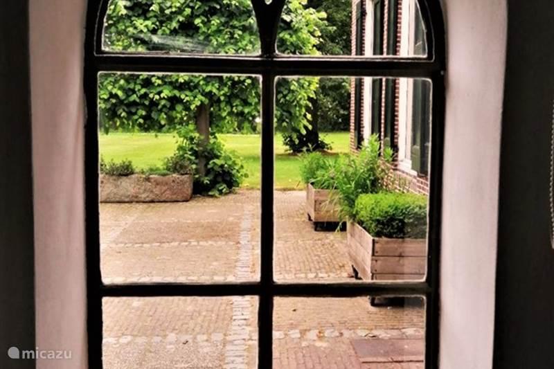Vakantiehuis Nederland, Gelderland, Groenlo Boerderij Het Reirinck (1662) Het Landhuisje