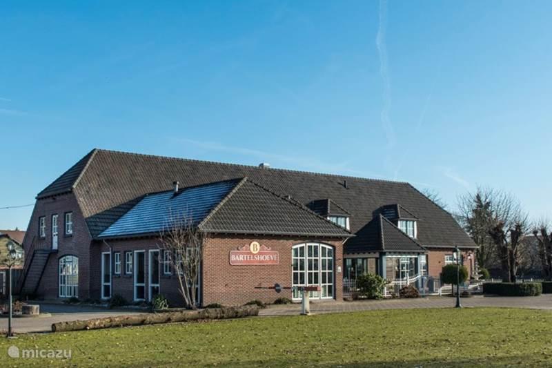 Vakantiehuis Nederland, Limburg, Afferden Boerderij De Bartelshoeve