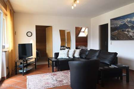 Vakantiehuis Oostenrijk, Karinthië, Kirchbach appartement FeWo Hauser 3, voor 1-6 personen