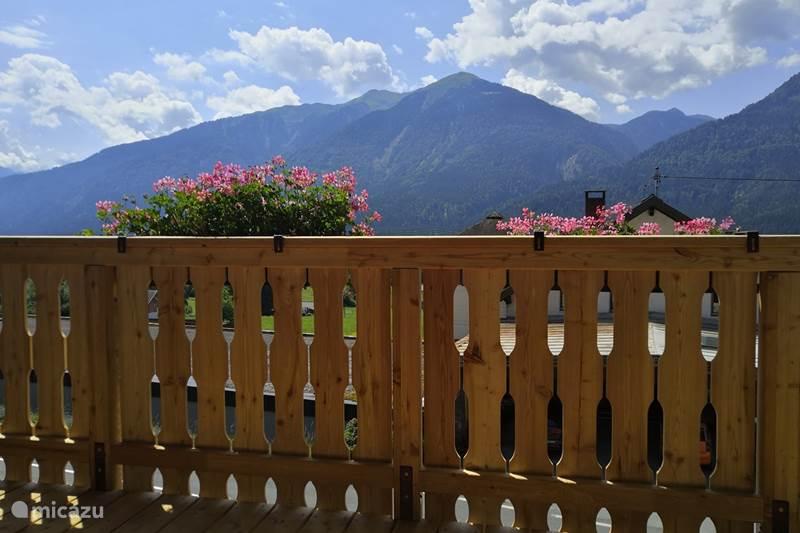 Vacation rental Austria, Carinthia, Kirchbach Apartment FeWo Hauser