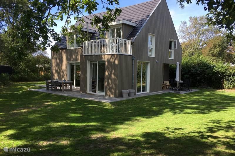 Vakantiehuis Nederland, Zeeland, Renesse Vakantiehuis De Oester De Zuidhoek 5