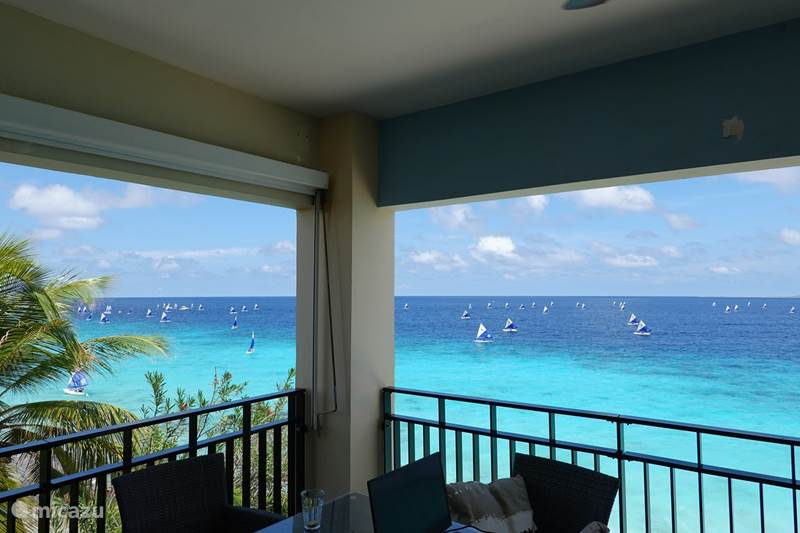 Vacation rental Bonaire, Bonaire, Belnem Apartment Bellevue 9
