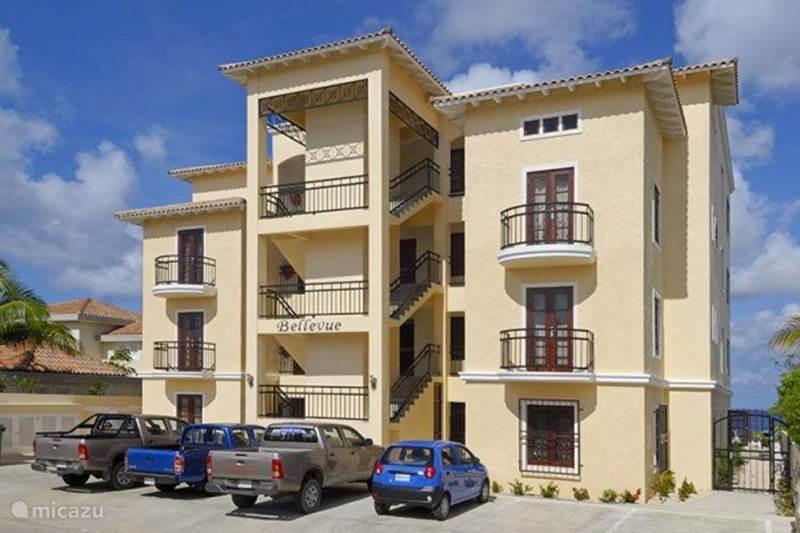 Vacation rental Bonaire, Bonaire, Belnem Apartment Bellevue 9