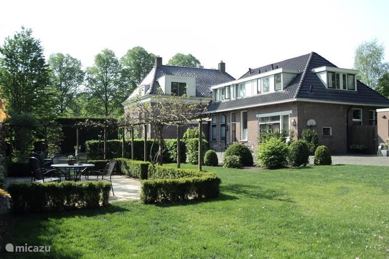 Vakantiehuis Nederland, Drenthe, Ruinerwold Villa Villa Het Heerenhuys