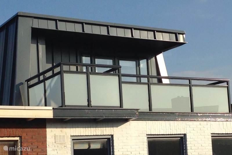 Vakantiehuis Nederland, Zuid-Holland, Noordwijk Studio Studio Casa Martine