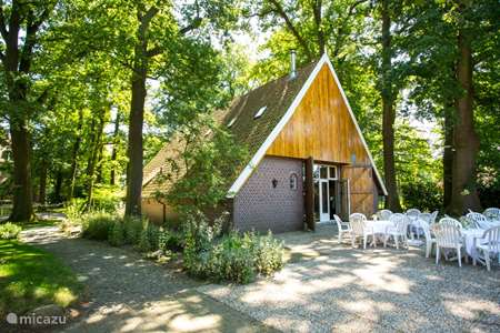 Vacation rental Netherlands, Gelderland, Groenlo farmhouse Het Reirinck (1662), De Herberg