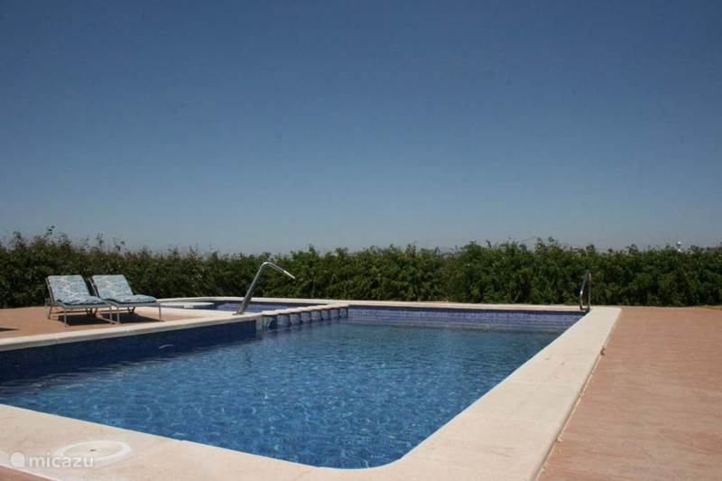 Vakantiehuis Spanje, Costa Blanca, La Marina Villa Villa Rosa