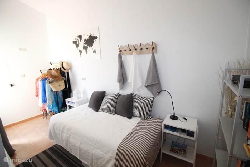 Vakantiehuis Spanje, Andalusië, Vélez-Blanco Vakantiehuis Mi Casita
