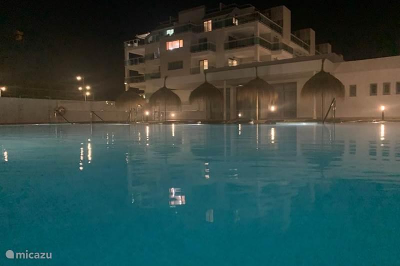 Vakantiehuis Spanje, Costa del Sol, Torrox-Costa Penthouse Penthouse Torrox Duna Beach