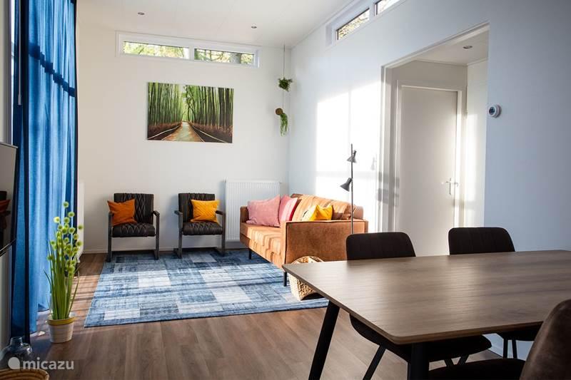 Vakantiehuis Nederland, Utrecht, Rhenen Chalet Unieke Cube woning - Cubist 10