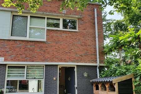 Vakantiehuis Nederland, Noord-Brabant, Oosterhout - vakantiehuis Vakantiehuis nabij het bos