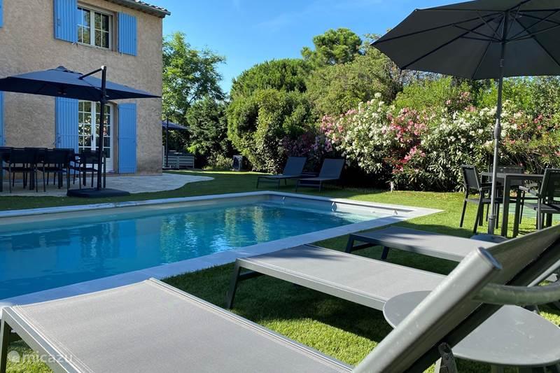 Vakantiehuis Frankrijk, Côte d´Azur, Sainte-Maxime Vakantiehuis Smit Frankrijk
