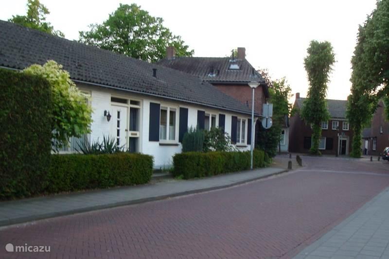 Vakantiehuis Nederland, Noord-Brabant, Eersel Vakantiehuis Huis Bobbelboom