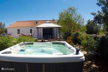 Vakantiehuis Portugal, Algarve, Paderne - villa Vivenda Belchior