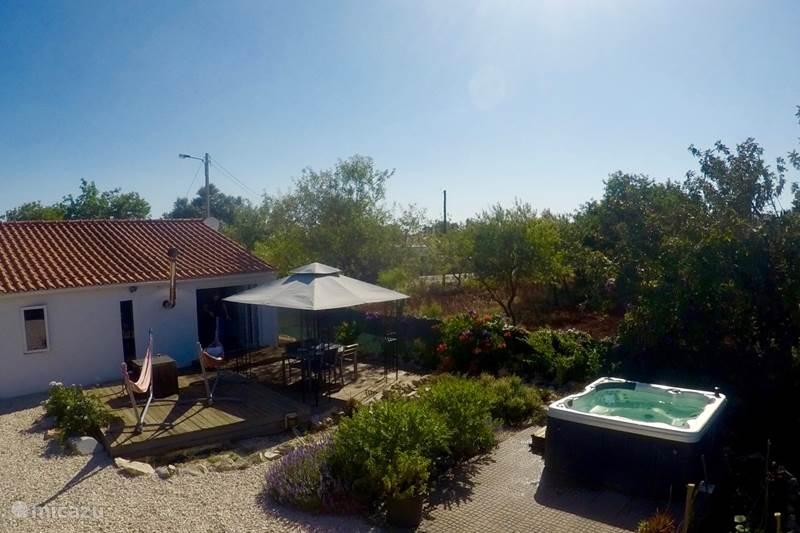 Vakantiehuis Portugal, Algarve, Albufeira Villa Vivenda Belchior