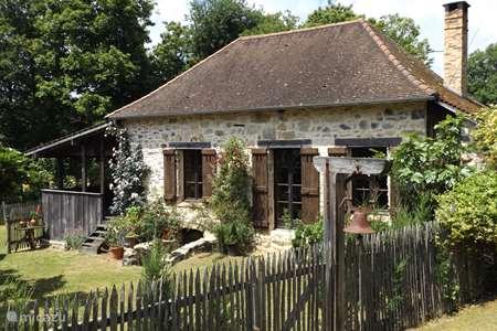 Vakantiehuis Frankrijk, Haute-Vienne – gîte / cottage Cottage at Les Chambaudies Sud.