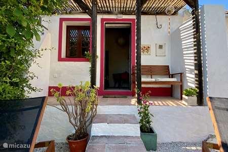 Ferienwohnung Portugal, Algarve, Tavira ferienhaus Casa Querida