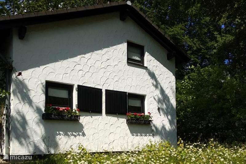 Vacation rental Germany, Eifel, Lissendorf Holiday house Eifel dream