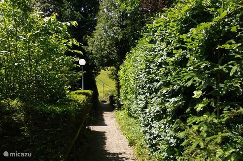 Vakantiehuis Duitsland, Eifel, Lissendorf Vakantiehuis Eifeldroom